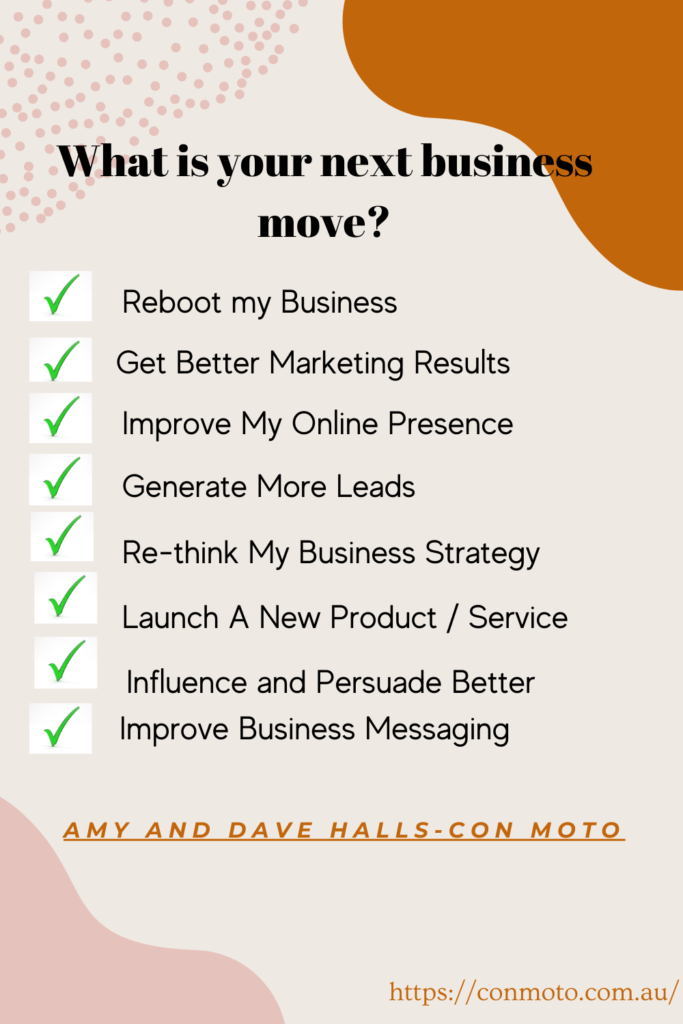how to restart your business